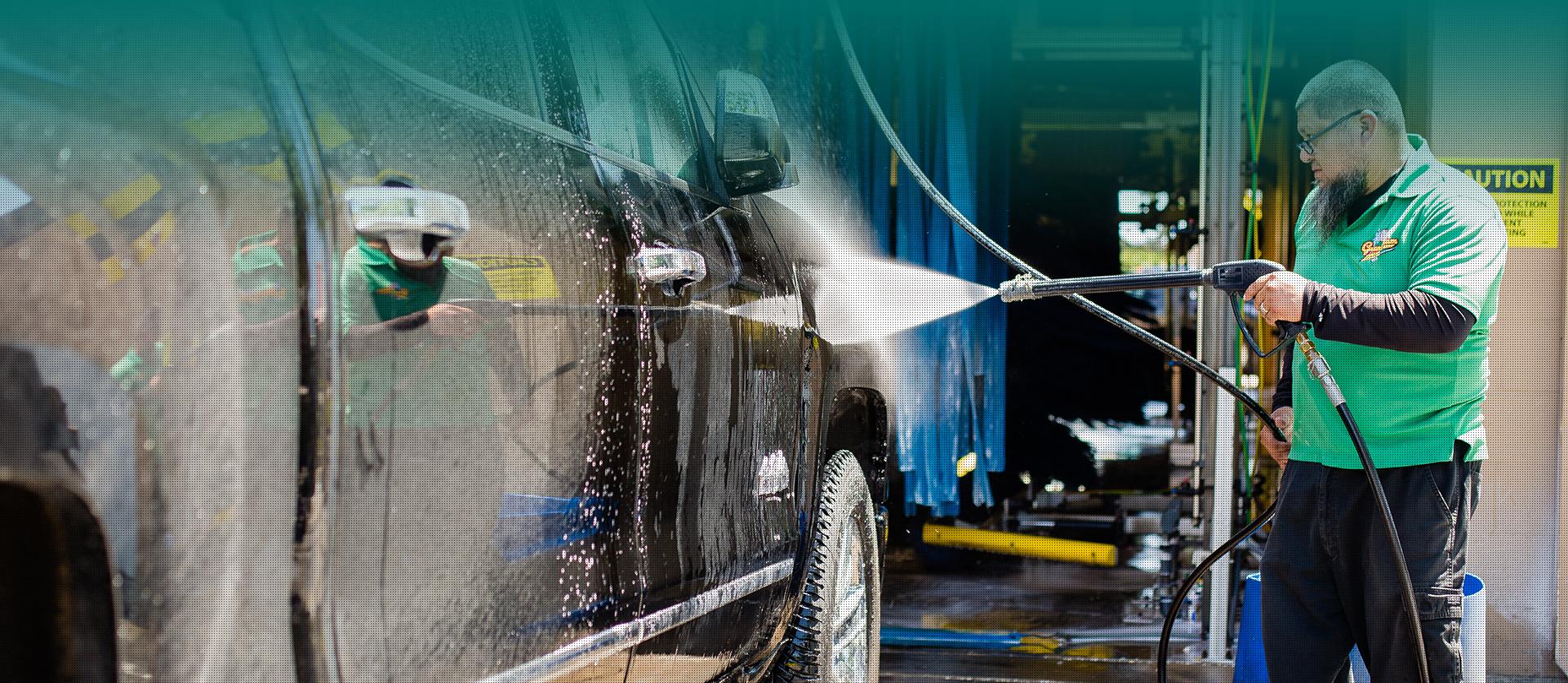 Grand slam car wash first slide solutioingenieria Gallery